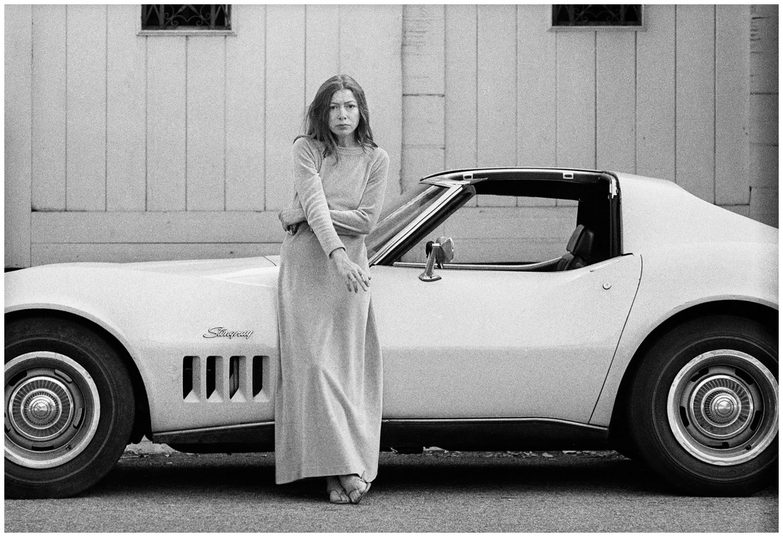 the center cannot hold justice mcneil a review of joan didion s slouching towards bethlehem